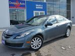 2013 Mazda MAZDA6 GS in Brantford, Ontario