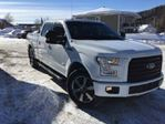 2017 Ford F-150 4x4,3.5L, SuperCrew,Electronic10-spd, 301a, Sport Appearance in Mississauga, Ontario