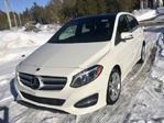 2018 Mercedes-Benz B-Class 250 4 MATICFully loaded! in Mississauga, Ontario