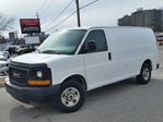 2015 GMC Savana 3500 RWD in Waterloo, Ontario