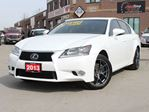 2013 Lexus GS 350 AWD Navi-Bluetooth-Blind Spot in Hamilton, Ontario