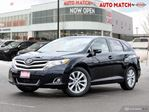 2015 Toyota Venza 4dr Wgn XLE FWD in Barrie, Ontario
