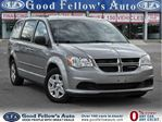 2012 Dodge Grand Caravan SXT MODEL, STOW & GO, 7 PASSENGER in North York, Ontario