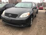 2005 Toyota Matrix XR in Mississauga, Ontario