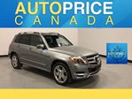 2015 Mercedes-Benz GLK-Class PANOROOF|NAVIGATION|REAR CAM in Mississauga, Ontario