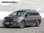 2015 Honda Odyssey Touring Bluetooth, Back Up Camera, Navigation, and More! in Waterloo, Ontario