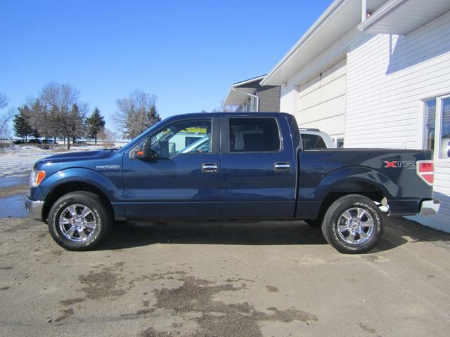 2014 Ford F-150 XLT in Melfort, Saskatchewan