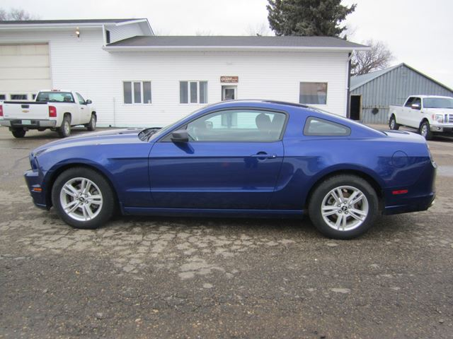 2013 Ford Mustang V6 in Melfort, Saskatchewan
