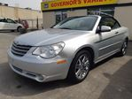 2008 Chrysler Sebring Limited in Dundas, Ontario