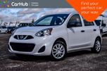 2017 Nissan Micra S Only 11798 km AM/FM/CD Accident Free in Bolton, Ontario