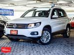 2015 Volkswagen Tiguan Special Edition >>NEW TIRES AND BRAKES<< in Thornhill, Ontario