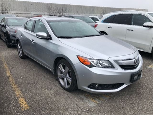 2015 ACURA ILX Tech at Tech pkg! Navi! in Brampton, Ontario