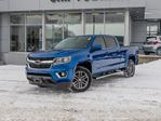 2019 Chevrolet Colorado LT in Ottawa, Ontario