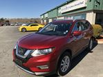 2018 Nissan Rogue SV in Lower Sackville, Nova Scotia