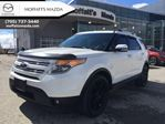 2013 Ford Explorer Limited in Barrie, Ontario