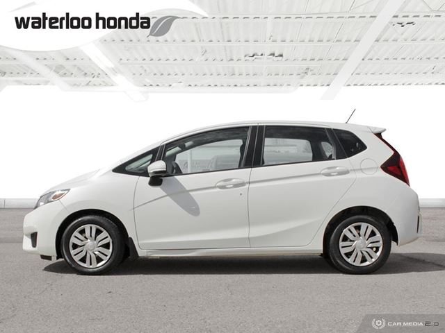 2015 Honda Fit LX Bluetooth, Back Up Camera and more! in Waterloo, Ontario