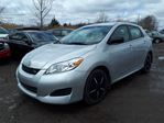2011 Toyota Matrix LOWW KM  in Pickering, Ontario