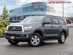 2017 Toyota Sequoia 4WD 4dr SR5 in Barrie, Ontario