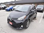 2015 Toyota Yaris SE /ALLOY WHEELS/REMOTE START/ONLY 54,000 KMS ! in Concord, Ontario
