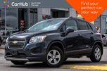 2016 Chevrolet Trax LT in Thornhill, Ontario