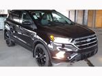 2017 Ford Escape SE AWD, 1.5L Ecoboost + Upgraded Mags in Mississauga, Ontario
