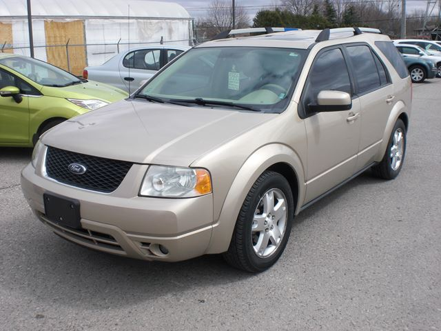 2007 Ford Freestyle Limited in London, Ontario