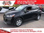 2017 Chevrolet Trax LT, Automatic, Back Up Camera, AWD in Burlington, Ontario
