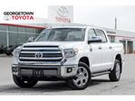 2016 Toyota Tundra NAVIGATION BACKUP CAM HEATED SEATS SUNROOF JBL SYS in Georgetown, Ontario