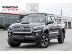 2016 Toyota Tacoma NAVIGATION BACKUP CAM SUNROOF HEATED SEATS in Georgetown, Ontario