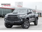 2017 Toyota Tacoma SR5 V6 NAVIGATION BACKUP CAM HEATED SEATS in Georgetown, Ontario