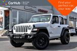 2019 Jeep Wrangler Sport New Car 4x4 Backup_Cam Bluetooth Voice.Command AM/FM.Radio  in Thornhill, Ontario