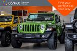 2019 Jeep Wrangler Unlimited SPORT 4X4 Krank_Rim ColdWeather,Safetytec,ConvenienceGroups in Thornhill, Ontario