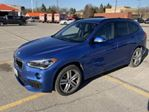 2018 BMW X1 xDrive28i Sports Activity Vehicle M SPORT LINE in Mississauga, Ontario