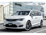 2017 Chrysler Pacifica [Limited][DVD][Navi][360 Cam][LOADED] in Mississauga, Ontario
