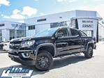 2017 Chevrolet Colorado Z71 in Mississauga, Ontario