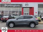 2016 Nissan Rogue SV, 7 PASSENGER, ACCIDENT FREE ! in Burlington, Ontario