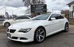 2008 BMW 6 Series 650i COUPE M SPORT PKG NAVI NO ACCIDENT in Mississauga, Ontario