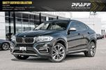 2016 BMW X6 xDrive35i in Mississauga, Ontario