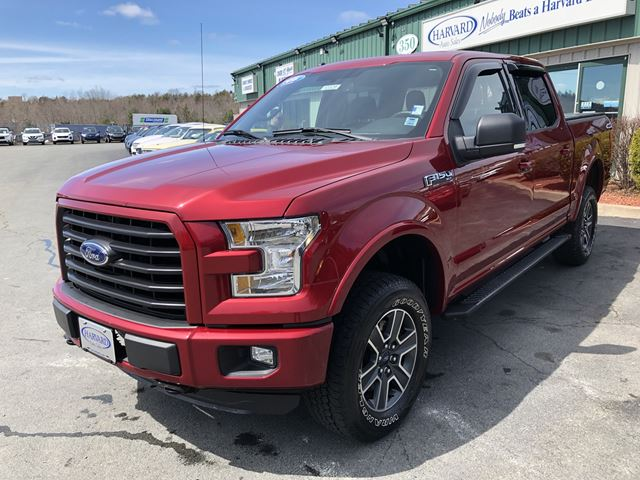 2016 Ford F-150 BACKUP CAMERA/KEYLESS ENTRY/HEATED SEATS/ in