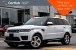 2019 Land Rover Range Rover Sport HSE Diesel Driver.Assist.Pkg Meridian Pano_Sunroof  in Thornhill, Ontario