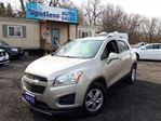 2013 Chevrolet Trax LT in Whitby, Ontario