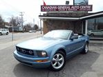 2007 Ford Mustang           in Scarborough, Ontario