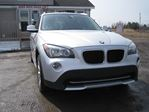 2012 BMW X1 28i *Certified* in Vars, Ontario