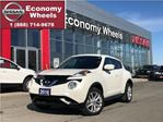 2016 Nissan Juke SV/Only 8000km!!!/Htd Seats in Lindsay, Ontario