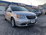 2012 Chrysler Town and Country NAVI/DUAL DVD/REAR CAM/BLUETOOTH/SUNROOF in Oakville, Ontario