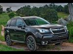 2018 Subaru Forester Limited 2.0XT w/ Eyesight w/ ULTRA LOW KMS!!! in Mississauga, Ontario