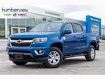 2019 Chevrolet Colorado Crew 4x4 LT / Short Box $233 BIWEEKLY in Mississauga, Ontario