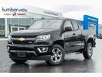 2018 Chevrolet Colorado Extended 4x4 Z71 in Mississauga, Ontario