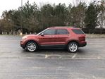 2014 Ford Explorer LIMITED in Cayuga, Ontario