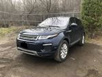 2018 Land Rover Range Rover Evoque SE AWD w/ EXCESS WEAR/TEAR PROTECTION $325.58 BIWEEKLY in Mississauga, Ontario